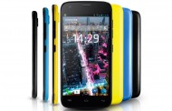 Nejvýkonnější smartphony do 3000 Kč - Říjen 2014