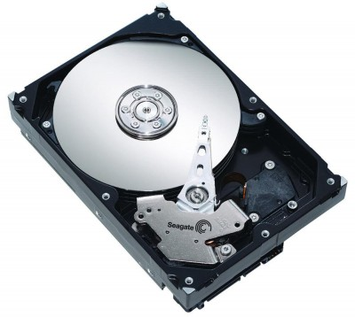 Pevný magnetický disk Seagate Barracuda 7200.14 1TB