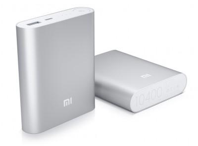 Xiaomi Power Bank 10400 mAh