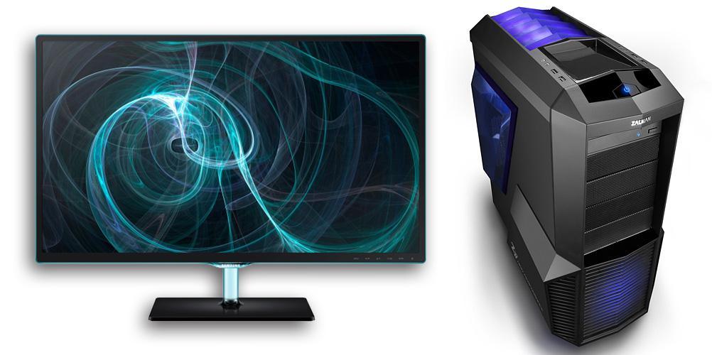 Nejlepší herní PC sestava za 40 000 Kč - Listopad 2014