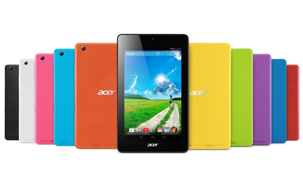 Nejlepší tablet za 2000 Kč - Prosinec 2014