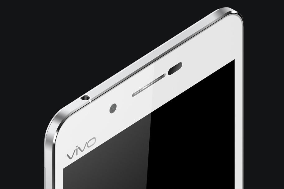 (Další) nejtenčí smartphone na světě: Vivo X5 Max