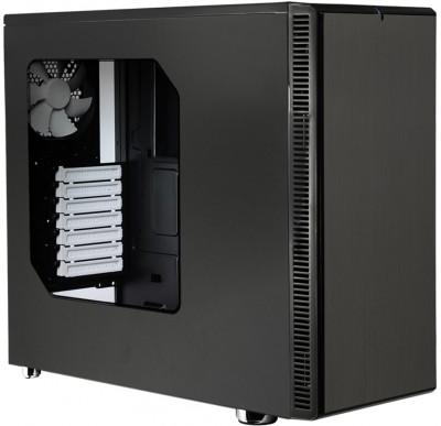 Fractal Design Define R4 Black Pearl + window