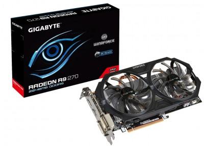 Gigabyte GV-R927OC-2GD