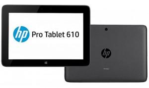 Tablet HP Pro 610 J8Q40EA