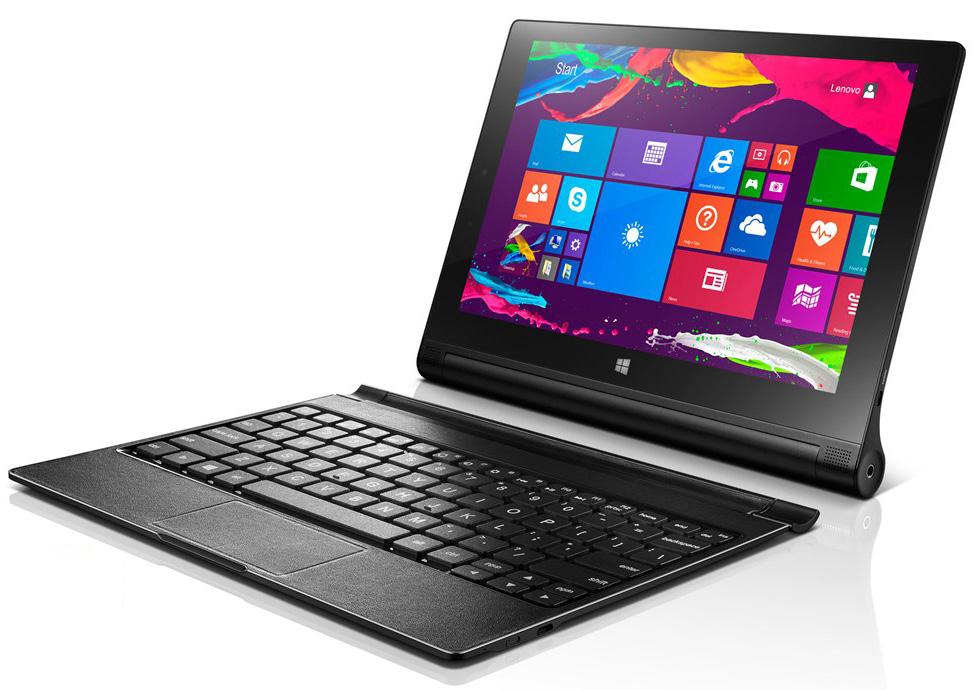 Nejlepší tablety s Windows - Leden 2015