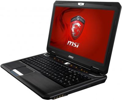 MSI GX60 3CC-293XCZ