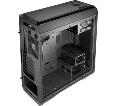 Počítačová skříň Aerocool DS 200 Basic