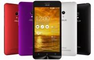 Nejlepší mobily do 5000 Kč - Únor 2015