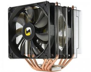 Chladič procesoru SilentiumPC Grandis XE1236