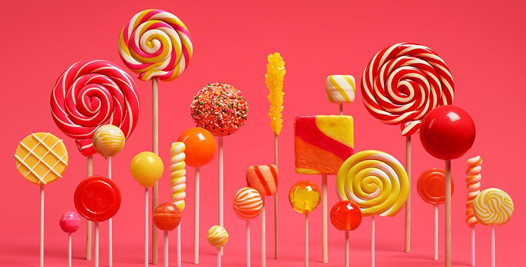 Kdy dostane váš Android aktualizaci na Lollipop?