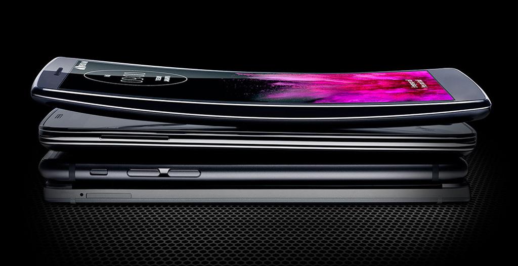 VIDEO: Proč je LG G Flex2 výjimečný