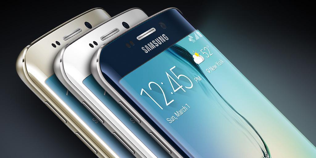 Samsung Galaxy S6 a S6 edge představen!