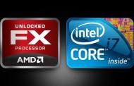 Nejlepší procesory v poměru cena / výkon - 2015