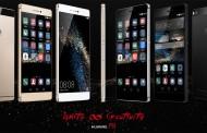 Huawei P8 představen! Nová vlajková loď společnosti