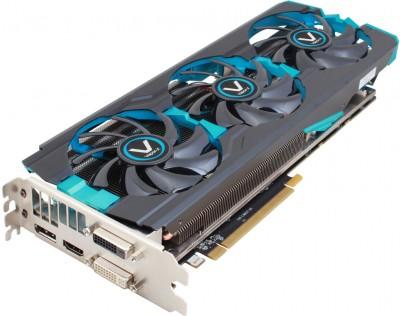 Sapphire Radeon R9 280X VAPOR-X 3GB DDR5