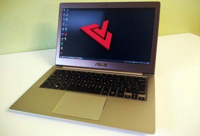 Ultrabook Asus UX303LB-R4003H, foto Cena-Vykon.cz