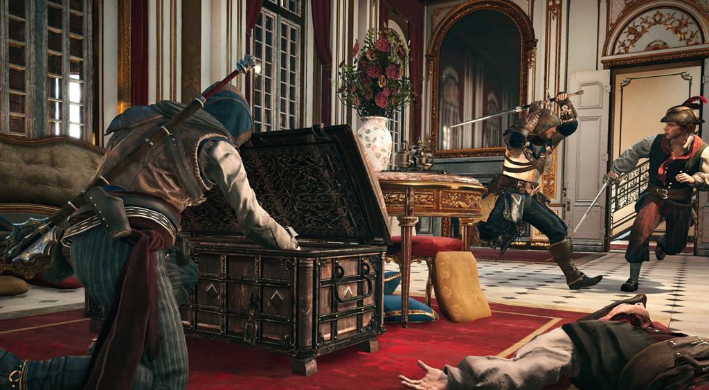 10 nejoblíbenějších PC her současnosti - léto 2015