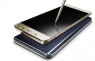 VIDEO: Samsung představil Galaxy Note5 a S6 edge+