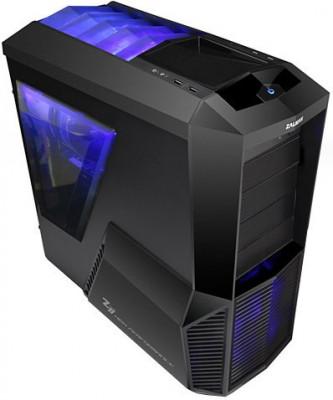 Počítačová skříň Zalman Z11 Plus