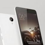 Bílý Xiaomi Redmi Note 2