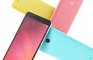 Xiaomi Redmi Note 2 představen!