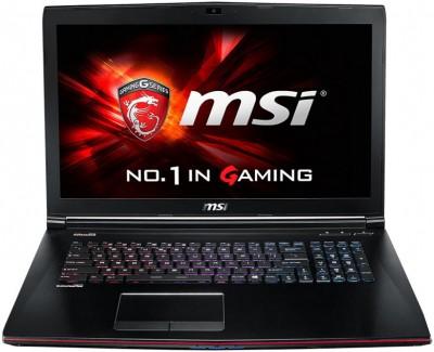 Herní notebook MSI GE72 2QF-229CZ