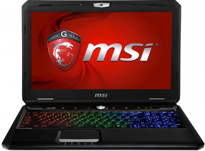 Herní notebook MSI GT60 2QD-1242CZ