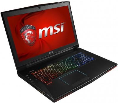 Herní notebook MSI GT72 2QE-223CZ