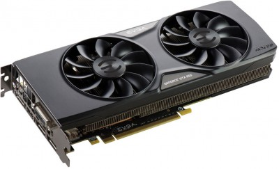 EVGA GeForce GTX 950 SC+ 2GB DDR5, 02G-P4-2956-KR