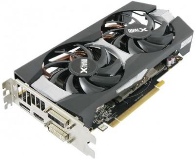 Sapphire Radeon R7 370 DUAL-X OC 2GB DDR5, 11240-06-20G