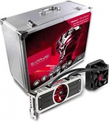 Sapphire Radeon R9 295X2 OC 8GB DDR5, 21234-01-40G