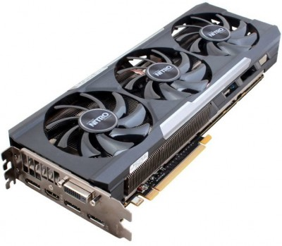 Sapphire Radeon R9 390 NITRO 8GB DDR5, 11244-01-20G