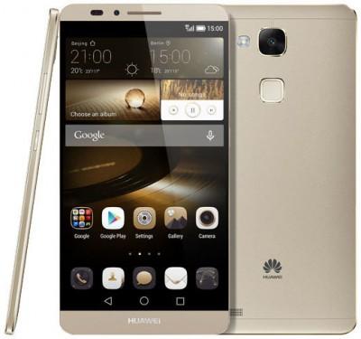 Huawei Mate 7 Gold Dual
