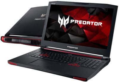 Acer Predator 15 NX.Q07EC.003