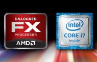 Nejlepší procesory v poměru cena / výkon - 2016