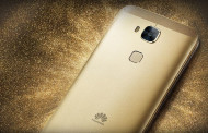 Užívateľská recenzia: Huawei G8