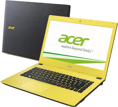 Acer Aspire E14 NX.MXLEC.001