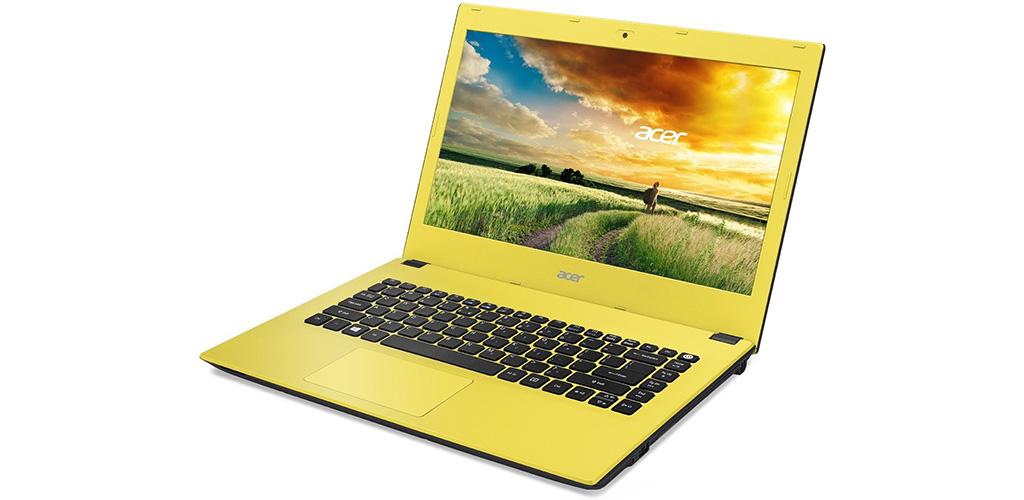 Nejlepší notebooky do 12 000 Kč - Březen 2016