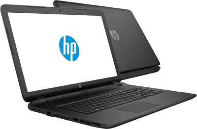 HP 17-p102 P4A23EA