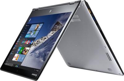 Lenovo IdeaPad Yoga 80QD00CFCK