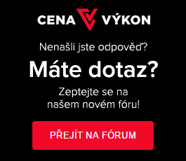 Fórum Cena-Vykon.cz