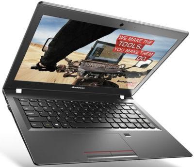 Lenovo E31 80KX01DWCK