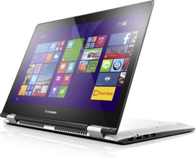 Lenovo IdeaPad Yoga 80N400UHCK