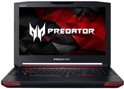 Acer Predator 15 NX.Q07EC.001