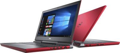 Dell Inspiron 15 N-7566-N2-512R
