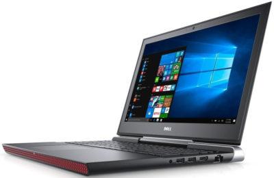 Dell Inspiron 15 N-7566-N2-711K