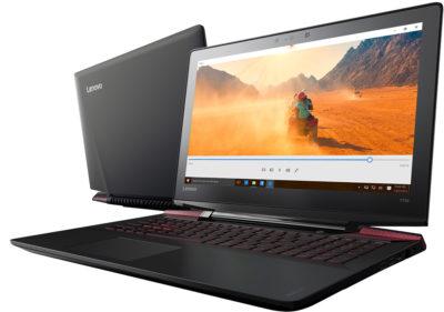 Lenovo IdeaPad Y700 80NV00T2CK