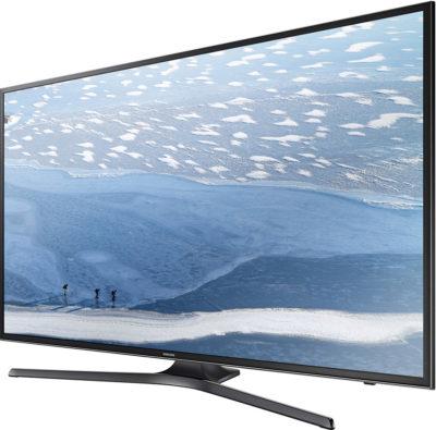 Samsung UE55KU6092