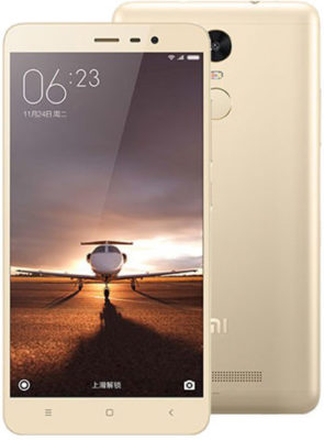 Xiaomi Redmi Note 3 Pro 3GB/32GB Global